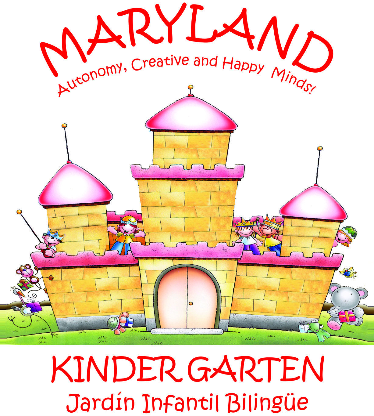 Maryland kindergarten transporte for Inscripcion jardin 2015
